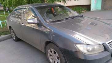 Иркутск Solano 2012