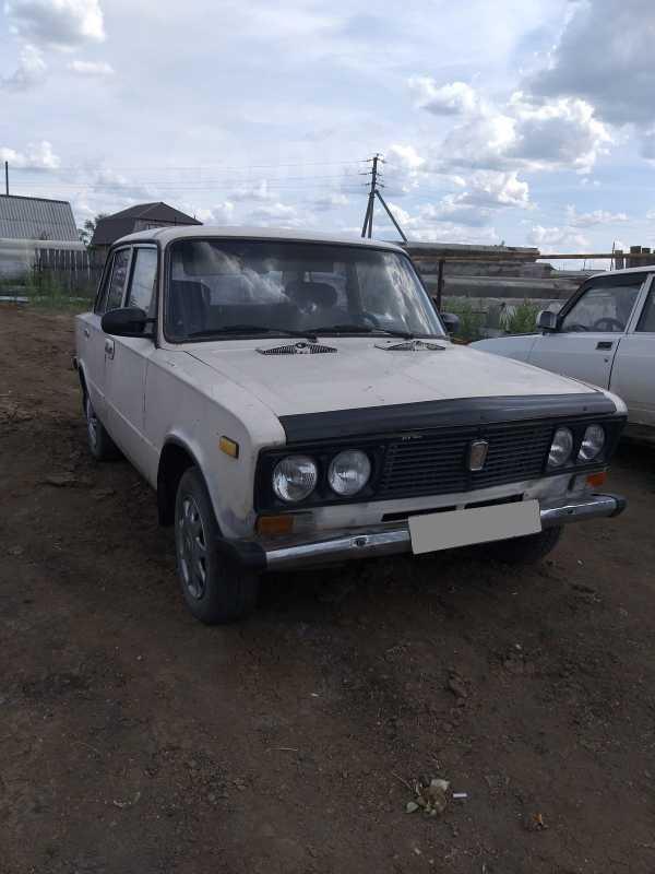 Лада 2106, 1997 год, 28 500 руб.