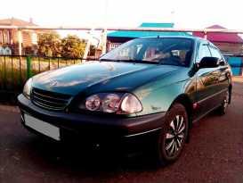 Мариинск Avensis 1999