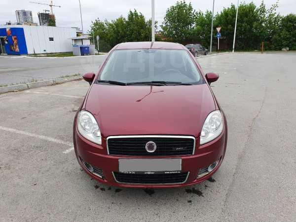Fiat Linea, 2008 год, 270 000 руб.