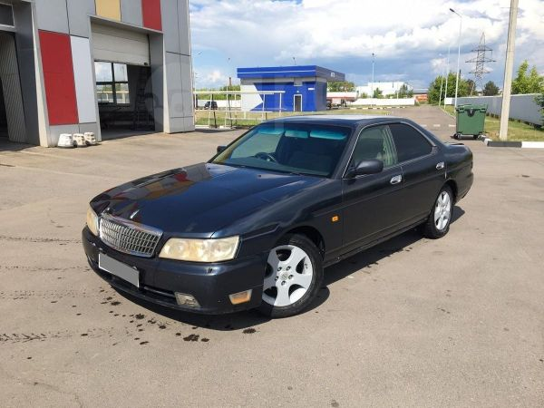 Nissan Laurel, 1999 год, 125 000 руб.