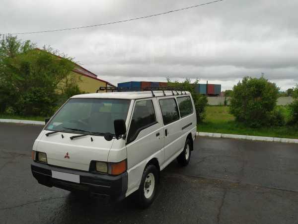 Mitsubishi Delica, 1994 год, 290 000 руб.