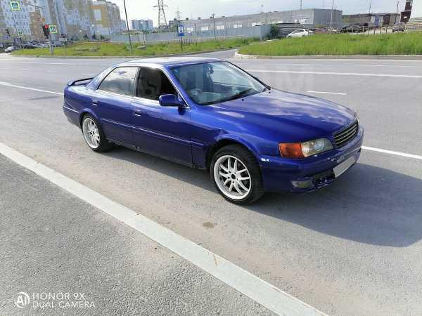 Toyota Chaser, 1997 год, 150 000 руб.