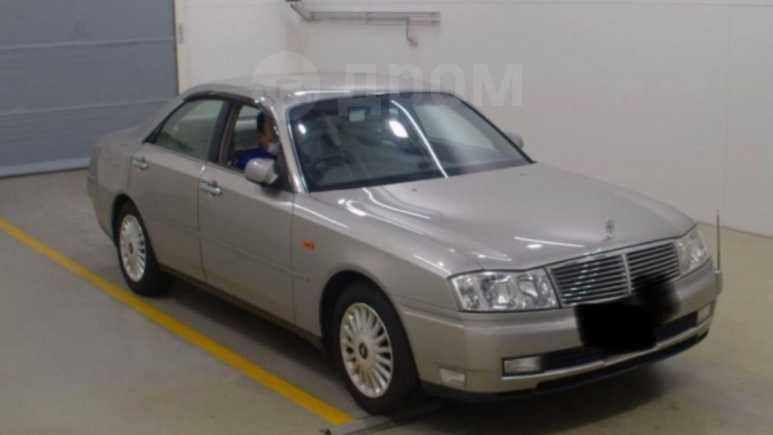 Nissan Cedric, 1999 год, 485 000 руб.