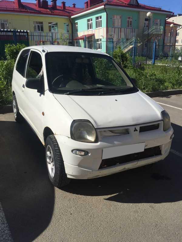 Mitsubishi Minica, 1999 год, 65 000 руб.