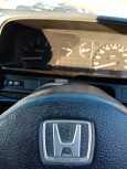 Honda Civic Shuttle, 1991 год, 125 000 руб.