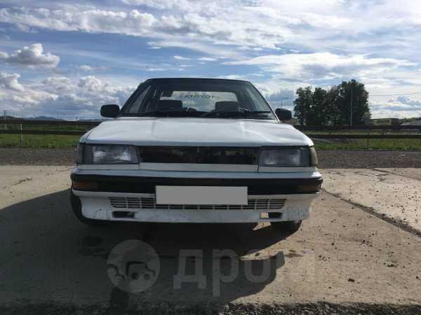 Toyota Corolla, 1988 год, 35 000 руб.