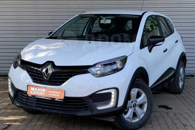 Renault Kaptur, 2018 год, 765 000 руб.