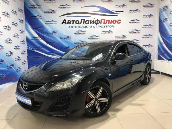 Mazda Mazda6, 2011 год, 529 000 руб.