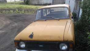 Барнаул 2125 Комби 1987