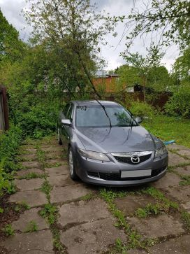 Конаково Mazda6 2005