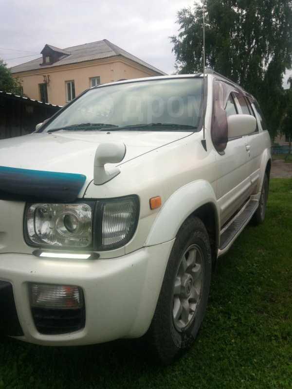 Nissan Terrano Regulus, 1998 год, 440 000 руб.
