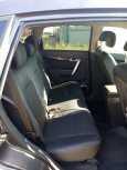 Chevrolet Captiva, 2015 год, 1 050 000 руб.
