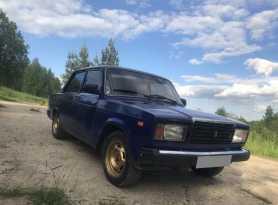 Иваново Лада 2107 2001