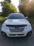 Subaru Outback, 2012 год, 1 080 000 руб.