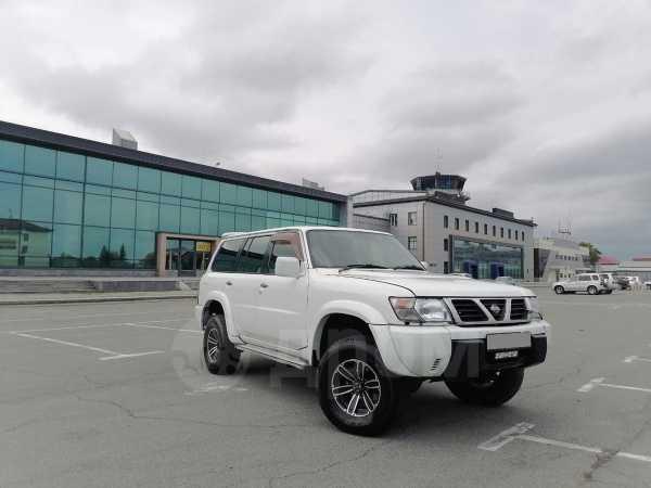 Nissan Safari, 1998 год, 800 000 руб.