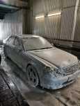 Mercedes-Benz S-Class, 2001 год, 370 000 руб.