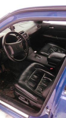 Козулька LS400 1995