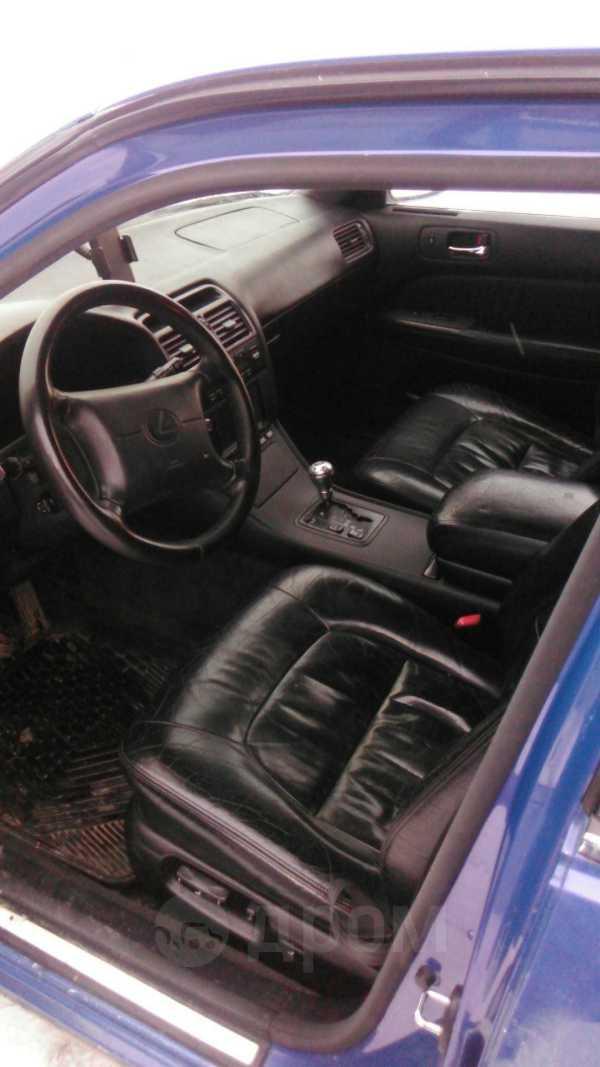 Lexus LS400, 1995 год, 230 000 руб.