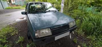 Химки 2108 2000