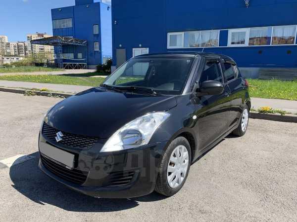 Suzuki Swift, 2011 год, 380 000 руб.