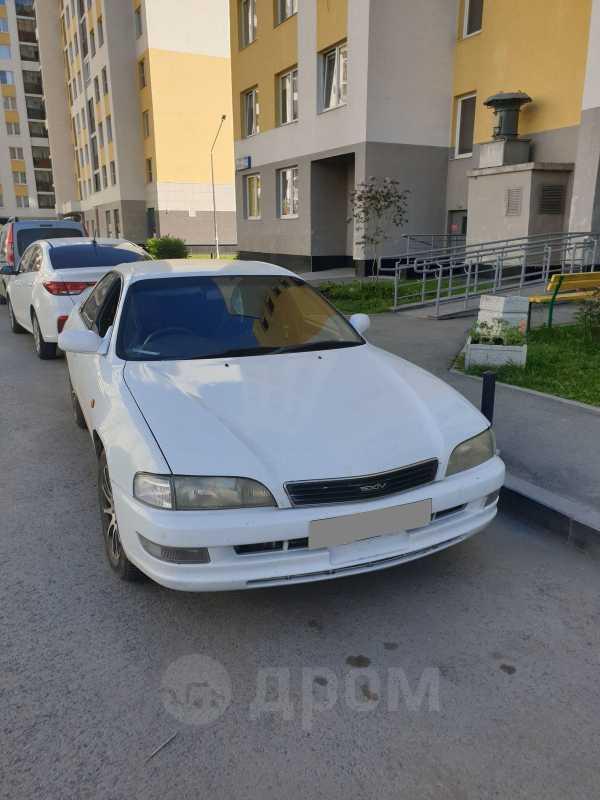 Toyota Corona Exiv, 1994 год, 108 000 руб.