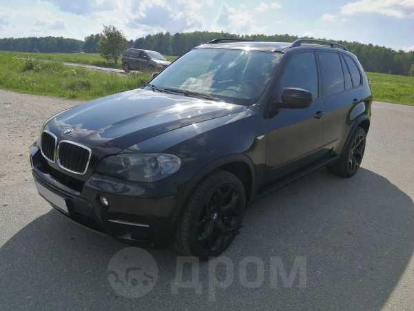 BMW X5, 2012 год, 990 000 руб.