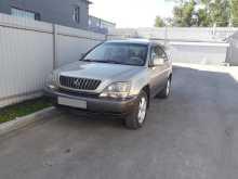 Екатеринбург RX300 1999