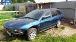 Mitsubishi Legnum, 1997 год, 123 000 руб.