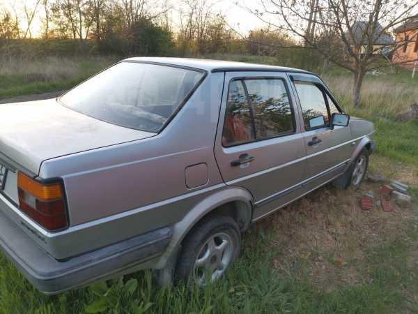 Volkswagen Jetta, 1984 год, 35 000 руб.