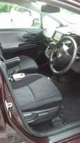 Toyota Wish, 2011 год, 745 000 руб.