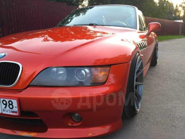 BMW Z3, 1999 год, 2 127 530 руб.