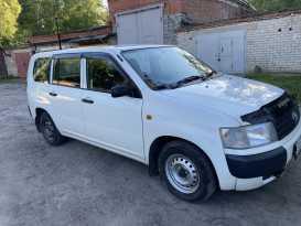 Томск Toyota Probox 2007