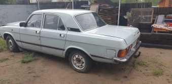 Абакан 3102 Волга 1997