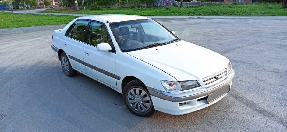 Toyota Corona Premio, 1996 год, 125 000 руб.