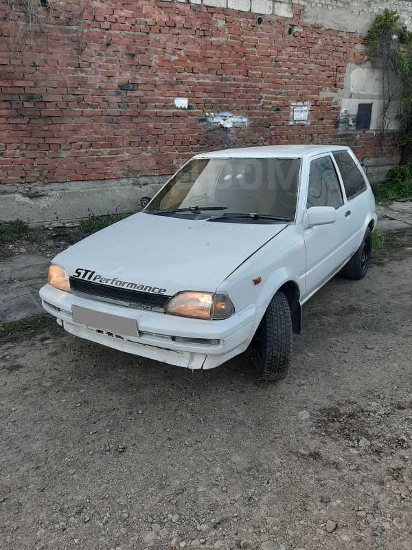 Toyota Starlet, 1986 год, 55 000 руб.