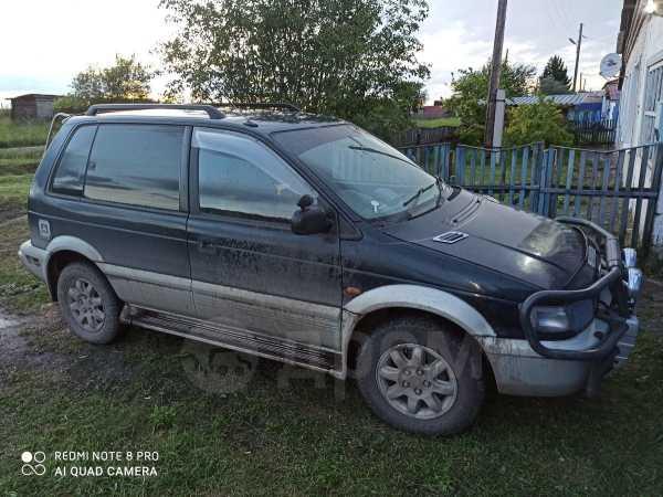 Mitsubishi RVR, 1994 год, 150 000 руб.