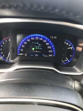 Ярославль Corolla 2019