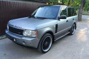 Пятигорск Range Rover 2007