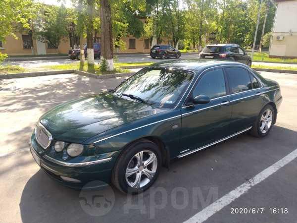 Rover 75, 2000 год, 165 000 руб.