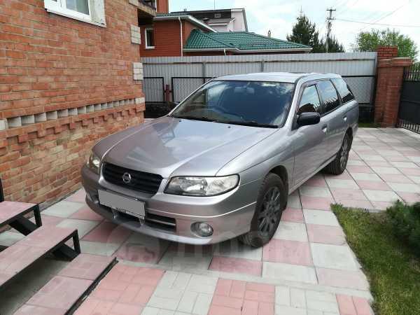 Nissan Expert, 2003 год, 240 000 руб.