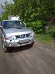 Nissan NP300, 2013 год, 800 000 руб.