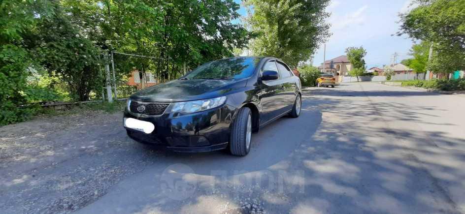 Kia Cerato, 2012 год, 485 000 руб.