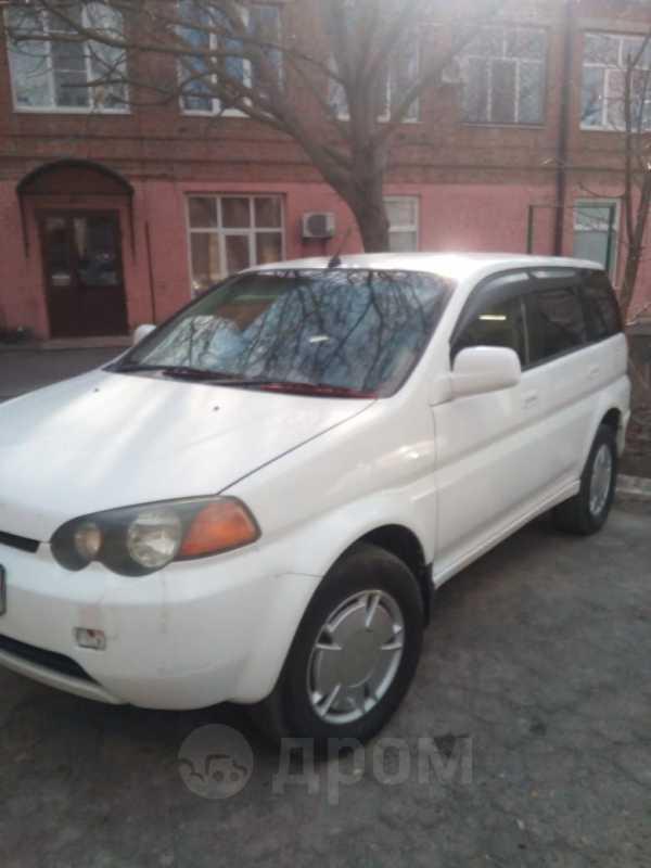 Honda HR-V, 2000 год, 265 000 руб.