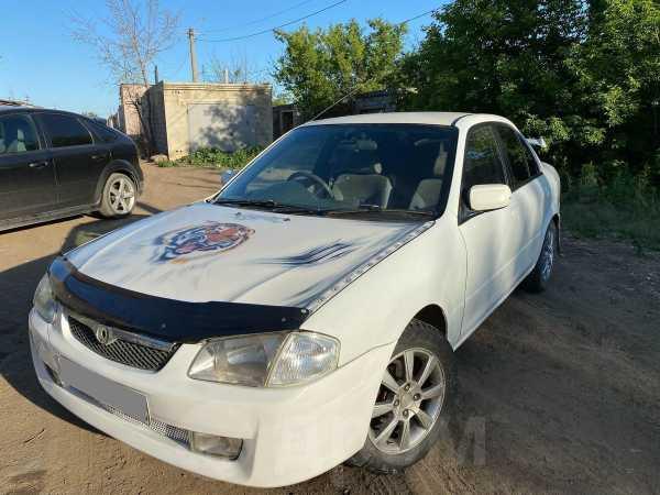 Mazda Familia, 1999 год, 60 000 руб.