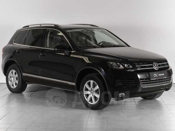 Volkswagen Touareg, 2012 год, 1 479 000 руб.