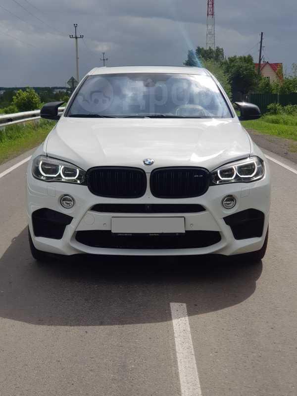 BMW X6, 2017 год, 4 950 000 руб.