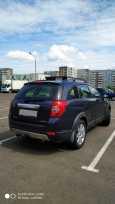 Chevrolet Captiva, 2009 год, 595 000 руб.