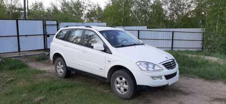 Якутск Kyron 2011