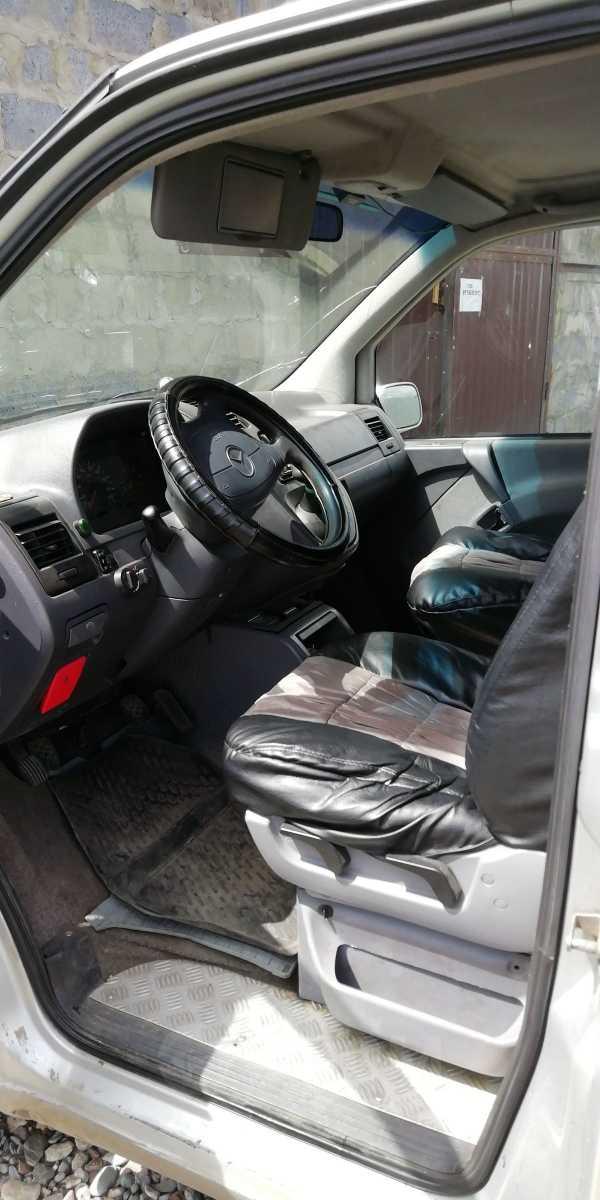 Mercedes-Benz Vito, 1998 год, 370 000 руб.